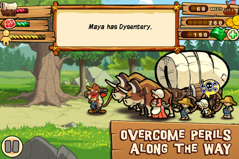 Oregon Trail 5 Pc Game Download